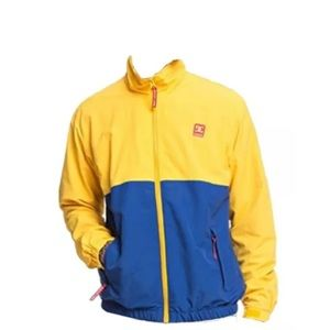 DC Men's Denhill Water Resistant Jacket